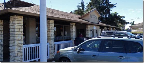 Awful Annie's, Auburn California