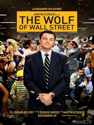 Phim Sói Già Phố Wall - The Wolf Of Wall Street (2013)