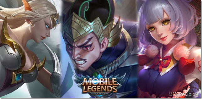 this 5 hero who will still have meta in mobile legends year 2018