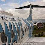 23.08.12 Eesti Lennundusmuuseumi eksponaadid 2012 - AS20120823LENNUK_022V.JPG