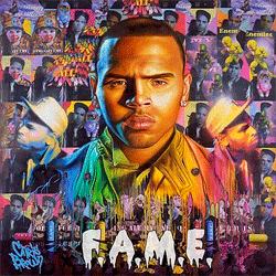 Chris Brown – F.A.M.E. (2011)