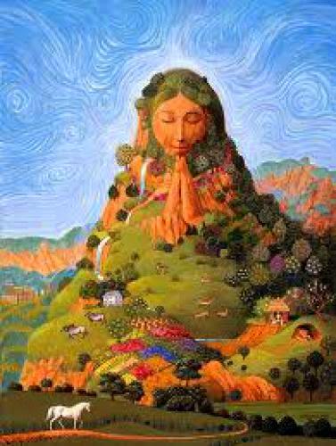 Totem Animal Spirit Guides