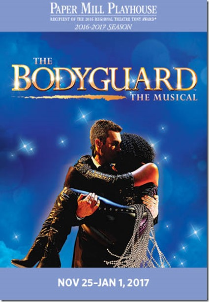 THE BODYGUARD3