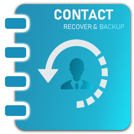 Recover All Deleted Contact & Restore Contacts
