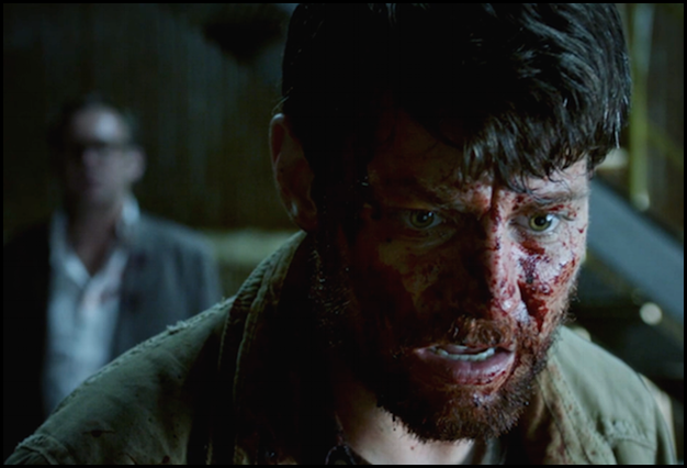 Patrick Fugit in Outcast All Alone Now