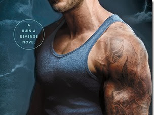 Review: Rocco (Ruin & Revenge #3) by Sarah Castille