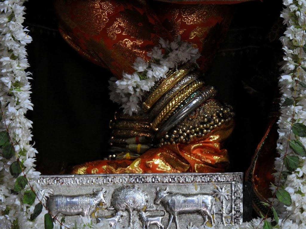Radha Govind Devji Deity Darshan 08 Jan 2017 (7)