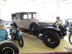 2018.08.23-102 Sizaire-Berwick Type SD 1927