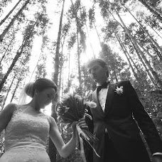 Wedding photographer Maksim Andreev (maximandrv). Photo of 30.09.2013