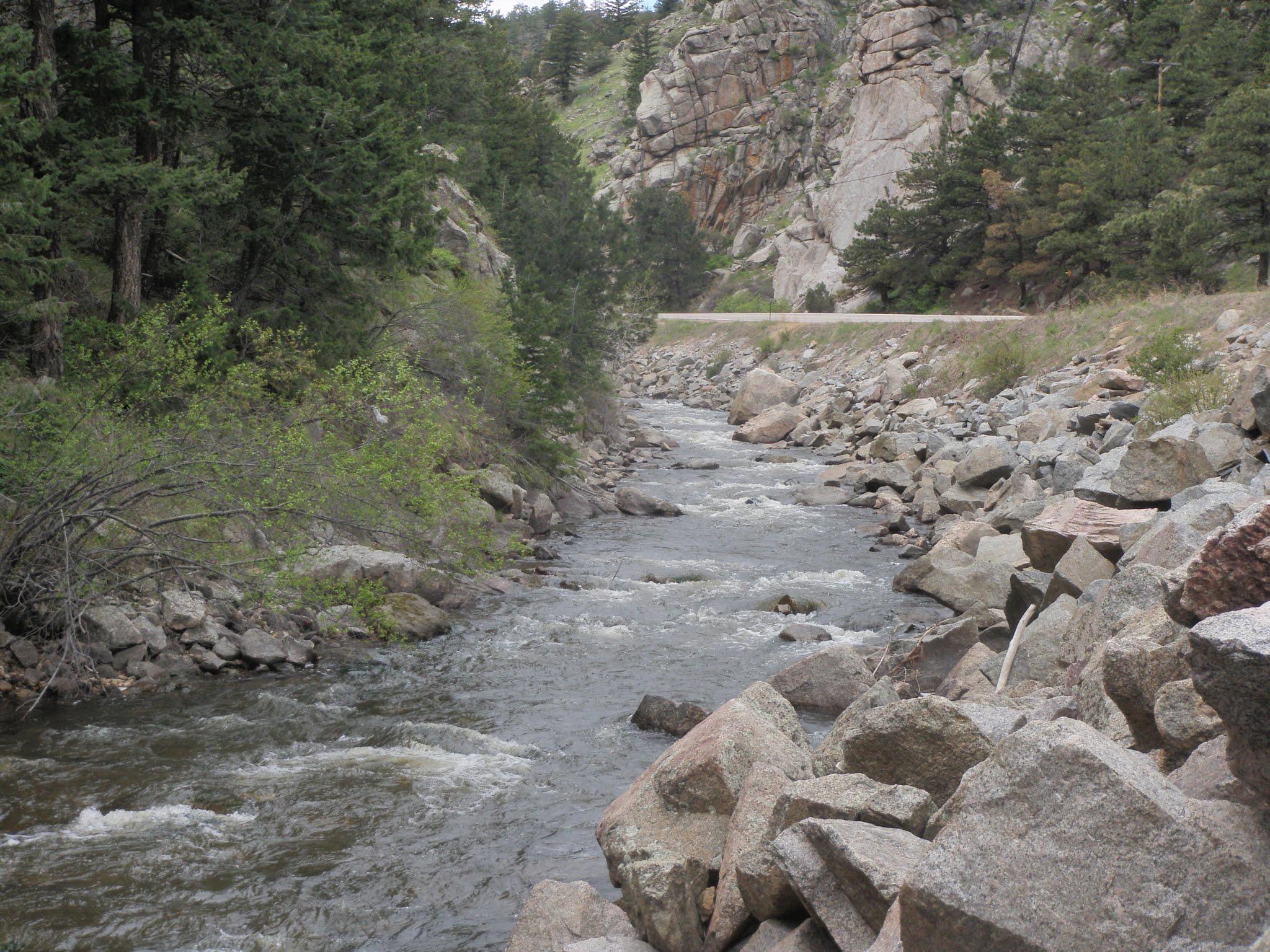 Boulder creek dave weller 39 s fly fishing blog page 2 for Boulder creek fishing