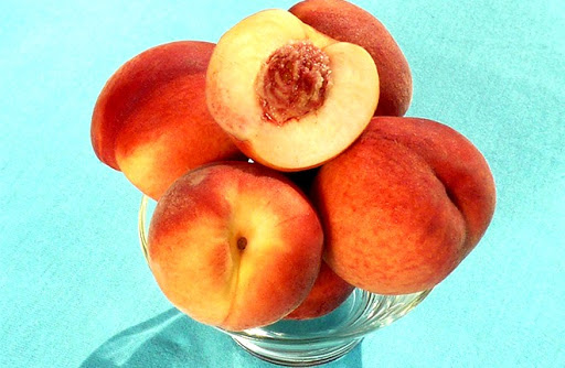 Gulfsnow: A Flavorful White-Fleshed Peach