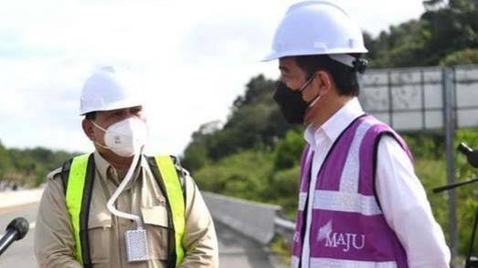 Mardani-PKS Sebut Duet Jokowi-Prabowo Inkonstitusional