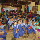 School Kit Distribution at Marikkana Kasaragod 15.08.2014