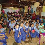 School Kit Distribution at Marikkana Kasaragod 15.08.2014