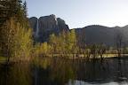 Yosemite Falls.