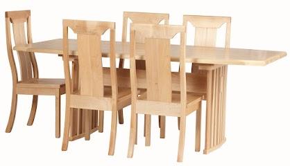Urbana Dining Set