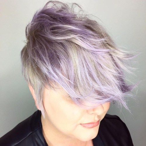 LATEST BEAUTIFUL SHORT AND LONG CUTS PIXIE FOR ATTRACTIVE WOMEN THIS SESSION 2019 13