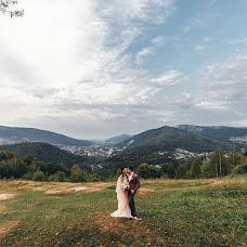 Wedding photographer Artem Policuk (id16939686). Photo of 10.04.2018