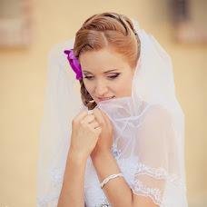 Wedding photographer Nikolay Bynzar (NicMar). Photo of 27.12.2012
