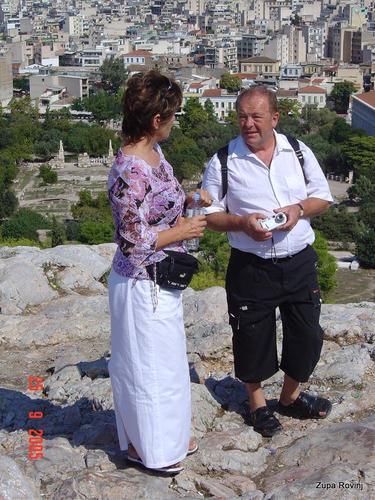 Stopama sv. Pavla po Grčkoj 2005 - DSC05475.JPG