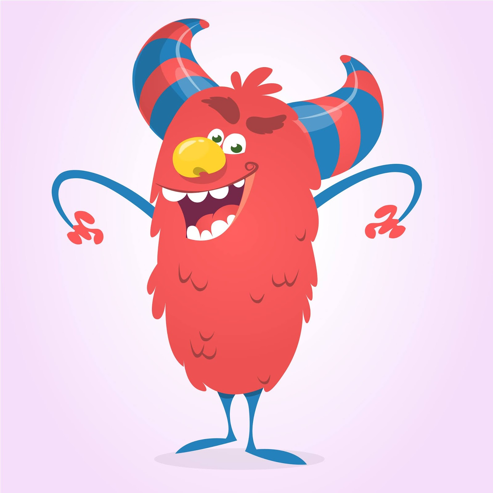 Monster Free Download Vector CDR, AI, EPS and PNG Formats