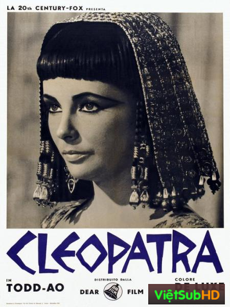 Nữ Hoàng Cleopatra