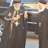 His Holiness Pope Tawadros II visit to St. Mark LA - DSC_0121.JPG