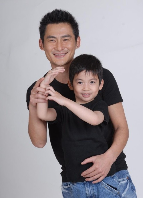 Jing Gangshan China Actor