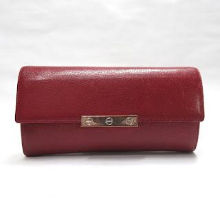 Cartier Love Wallet