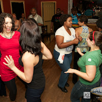 Photos from La Casa del Son, celebrating Lisa, Renate and Whitney's B-day