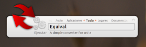 convertidor de unidades en Ubuntu - Synapse
