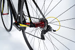 Stevens Bikes Stratos SRAM Red Complete Bike - 2012