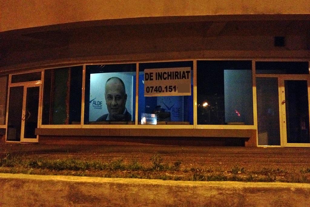 De ce a luat Băișanu mai puține voturi decât în 2004, cum s-a făcut de râs la locale și ce vânează la parlamentare