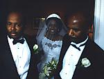 Rich & Pearl Wedding