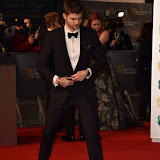 OIC - ENTSIMAGES.COM - Jim Chapman at the  EE British Academy Film Awards 2016 Royal Opera House, Covent Garden, London 14th February 2016 (BAFTAs)Photo Mobis Photos/OIC 0203 174 1069
