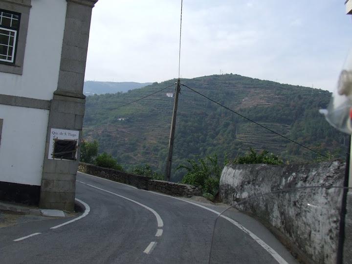 Indo nós, indo nós... até Mangualde! - 20.08.2011 DSCF2241