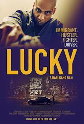 Lucky - Cuộc Chiến Mới