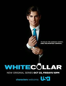 White Collar Primera Temporada