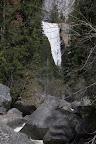 Vernal Falls.
