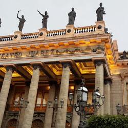 Teatro Juarez's profile photo
