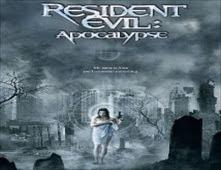 فيلم Resident Evil Apocalypse