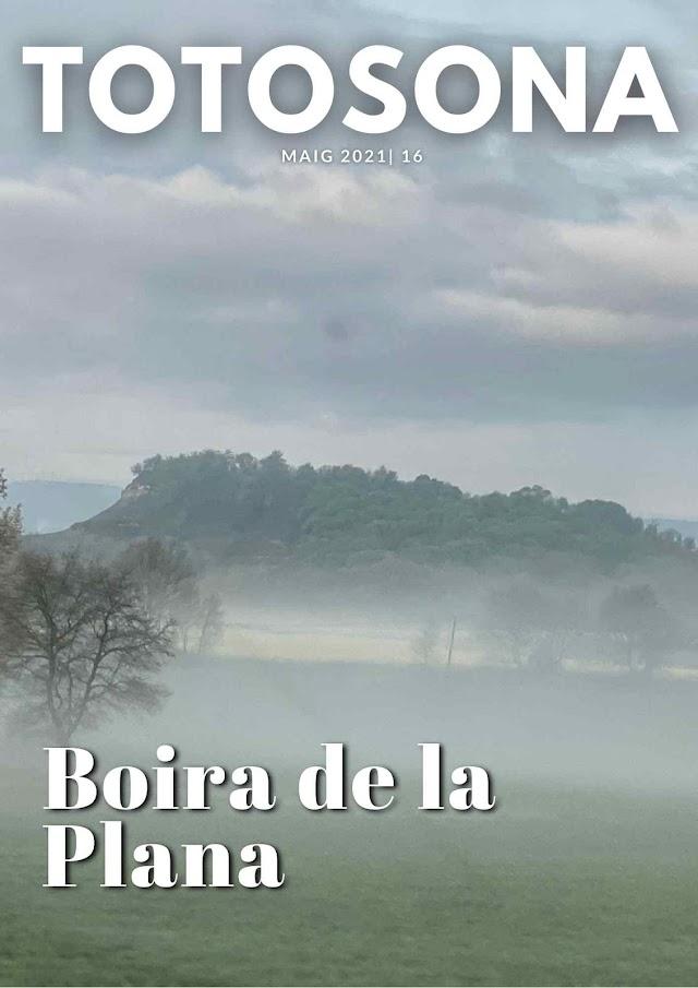TOT OSONA MAIG 16 - BOIRA DE LA PLANA