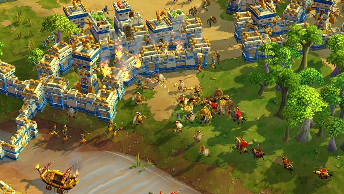 Nền văn minh Babylon trong Age of Empires Online - Ảnh 6