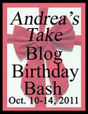 Andrea's Take