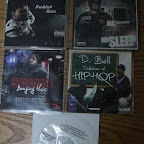 2013-01-17 THU - 2Racks Mixtapes - Washington, DC #1vsM