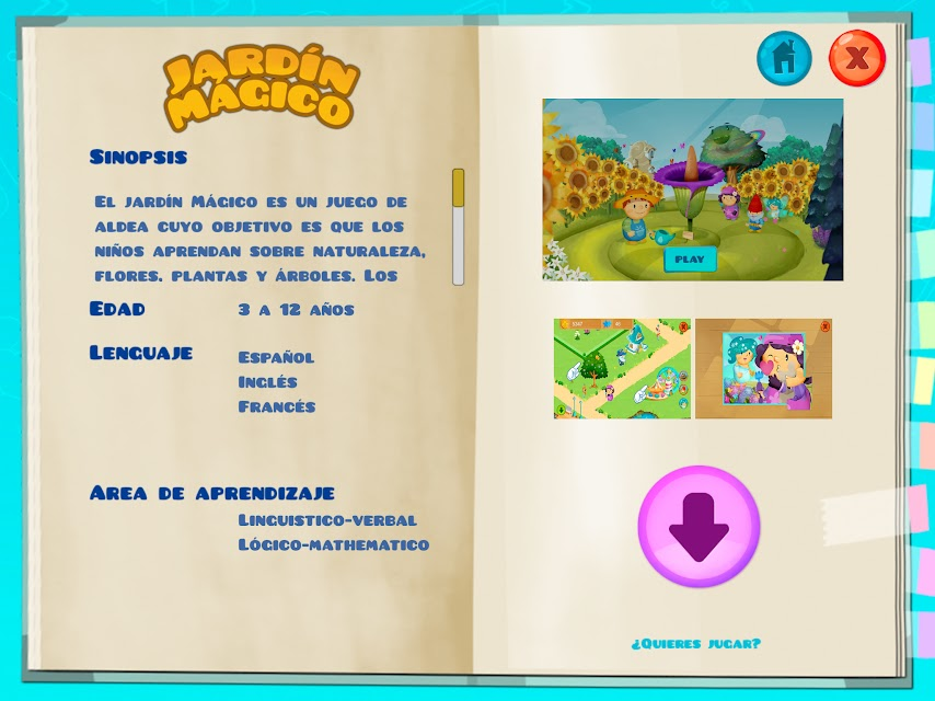 jardin-magico-juego-tablet-niños-educación-app-educativa-smile-and-learn