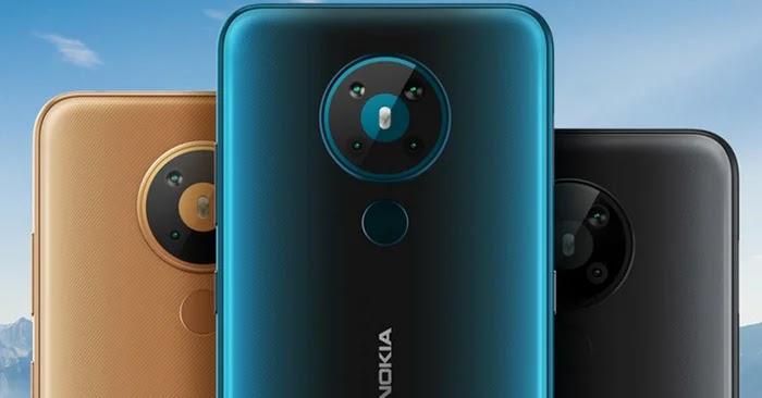 Harga Terbaru Nokia 5.3