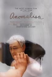 Anomalisa - Những Mảnh Ghép Của Nỗi Cô Đơn