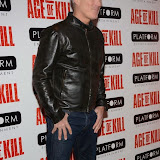 OIC - ENTSIMAGES.COM - Martin Kemp attend the Age of Kill - VIP film Screening inLondon on the 1st April 2015.Photo Mobis Photos/OIC 0203 174 1069