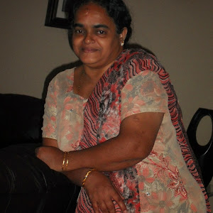 Mary Kutty Devasia Devasia